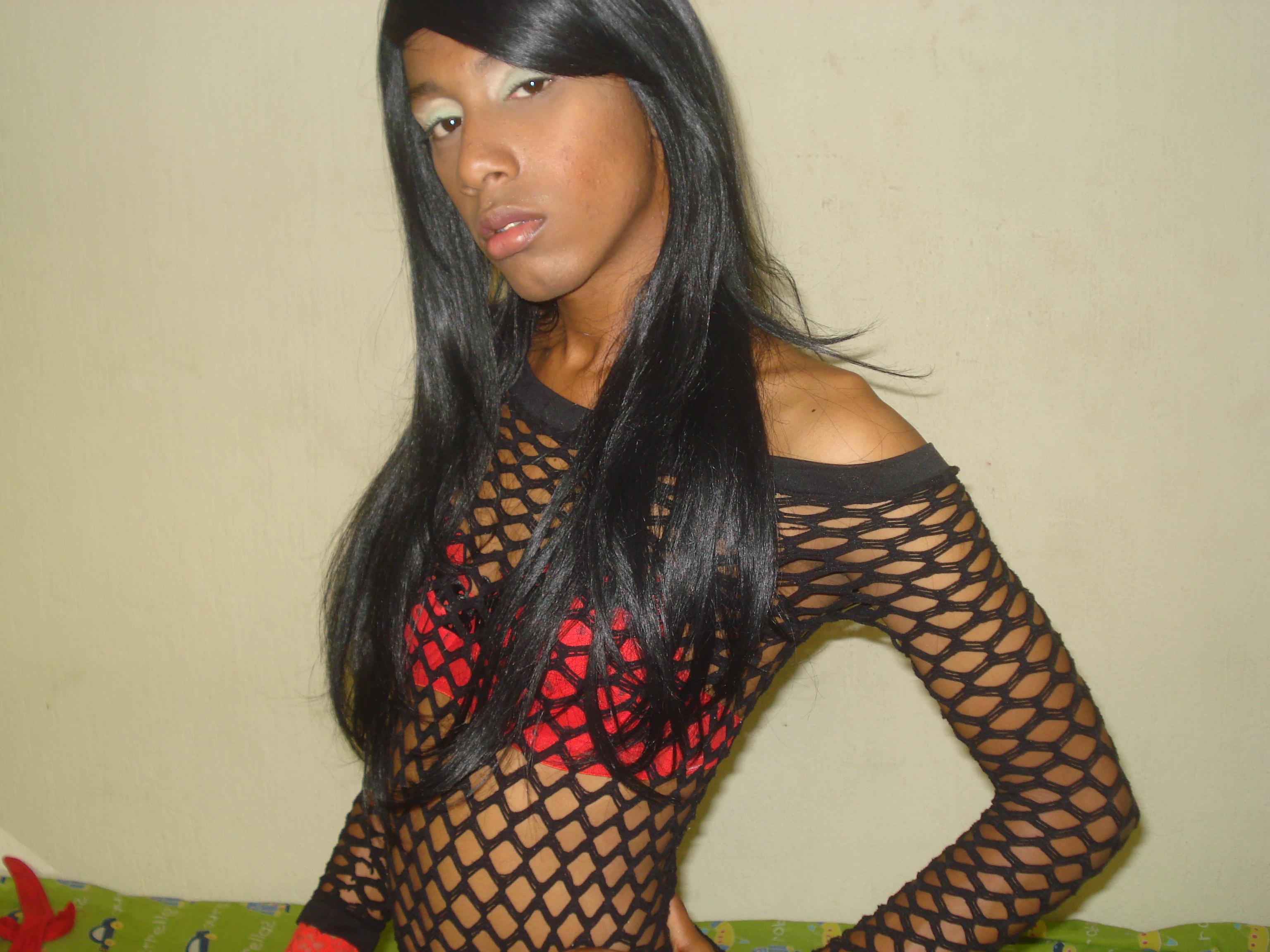 transexual webcam